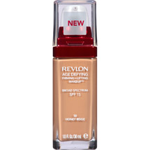 Revlon Age Defying Firming + Lifting Makeup 50 Honey Beige