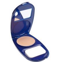 CoverGirl Smoothers AquaSmooth Foundation Compact Buff Beige 725