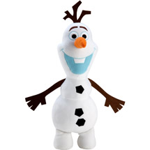 Disney Frozen Olaf Pillow Buddie