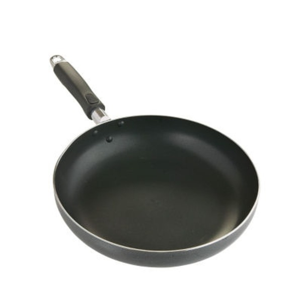 Imusa 11 Inch Hammered Fry Pan