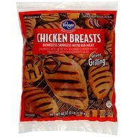 Kroger Boneless Skinless Chicken Breasts With Rib Meat