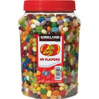 Kirkland Signature 49 Flavors Jelly Belly Jelly Beans