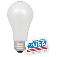 Sylvania Halogen Soft White 53 Watt Light Bulbs
