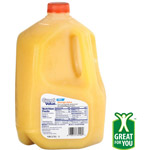 Great Value 100% Orange Juice