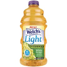Welch's Light White Grape Juice Beverage