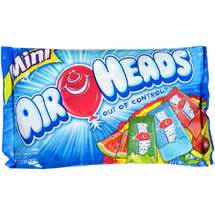Air Heads Assorted Mini Bars