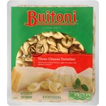 Buitoni Three Cheese Family Size Tortellini