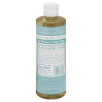 Dr. Bronner's Magic All-One Mild Pure Castile Baby Soap