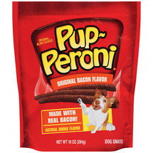 Pup-Peroni Original Bacon Dog Snacks