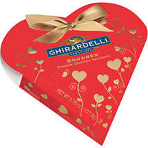 Ghirardelli Chocolate Squares Premium Chocolate Assortment