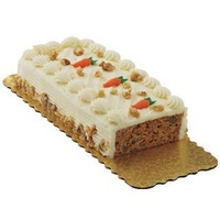H-E-B Bakery Sensational Carrot Bar Cake