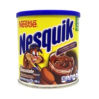 Nestle Nesquik Chocolate Flavor Powdered Drink Mix