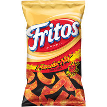 Fritos Flamin' Hot Corn Chips