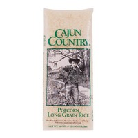 Cajun Country Popcorn Long Grain Rice