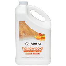 Armstrong Hardwood Citrus Fusion Floor Cleaner Refill