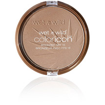 Wet n Wild Color Icon SPF 15 Bronzer Ticket to Brazil