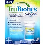 One a Day TruBiotics Daily Probiotic Supplement