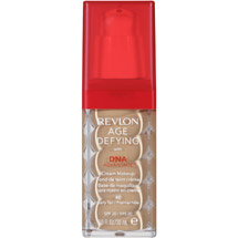 Revlon Age Defying with DNA Advantage Cream Makeup 40 Early Tan