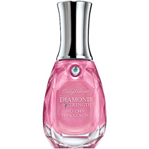 Sally Hansen Diamond Strength No Chip Nail Color Love Bug