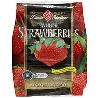 Private Strawberries Whole