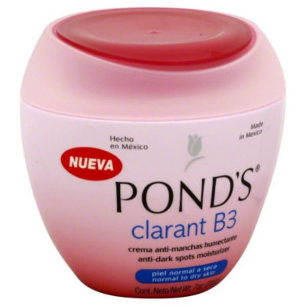 Pond's Clarant B3 Dark Spot Normal to Dry Skin Correcting Cream