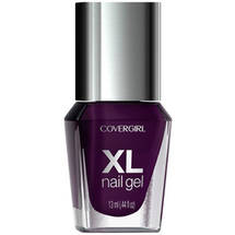 CoverGirl XL Nail Gel Bodacious Berry 840