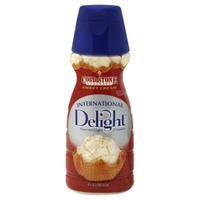 International Delight Cold Stone Creamery Sweet Cream Flavor Coffee Creamer