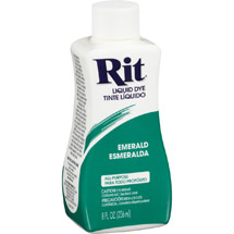 Rit All-Purpose Liquid Dye Emerald