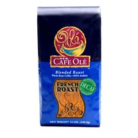 HEB Cafe Ole French Roast Coffee