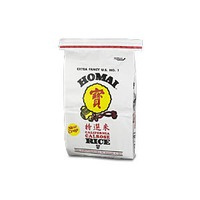 Homai Calrose Medium Grain Fancy Rice