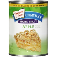 Comstock More Fruit Apple Pie Filling & Topping