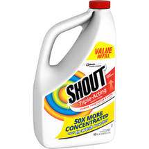 Shout Liquid Refill