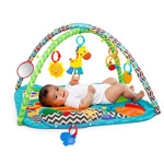 Bright Starts Silly Safari Activity Gym each