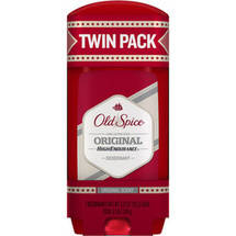 Old Spice High Endurance Original Scent Deodorant