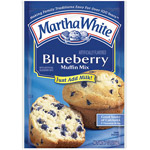 Martha White: Muffin Mix Blueberry