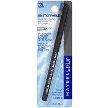 Maybelline Unstoppable Eyeliner PEWTER