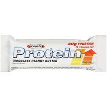 Premier Nutrition Chocolate Peanut Butter High Protein Bar
