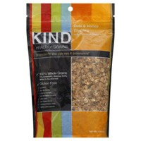 Kind Healthy Grains Oats & Honey with Toasted Coconut Clusters