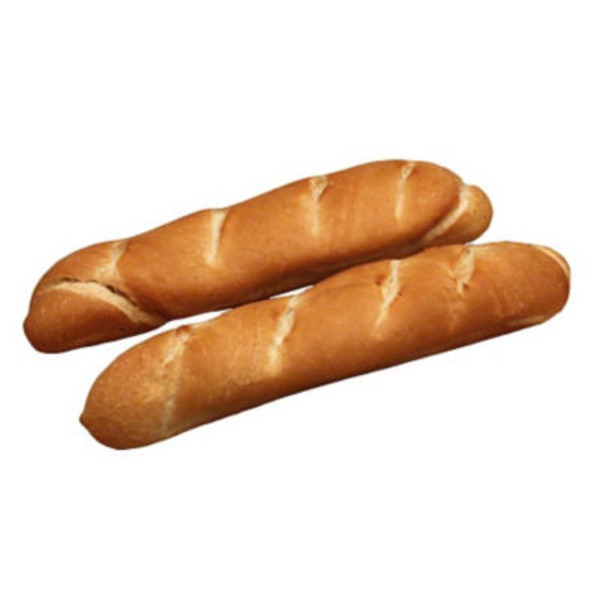 H-E-B Bakery French Stick Scratch Made
