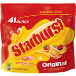Starburst Original Fruit Chews