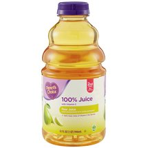 Parent's Choice 100% Pear Juice