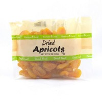 Texas Star Dried Apricots