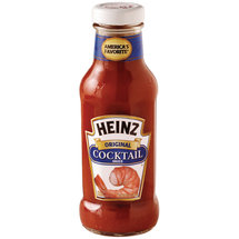Heinz Original Cocktail Sauce