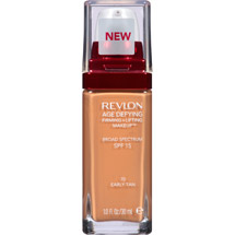 Revlon Age Defying Firming + Lifting Makeup 70 Early Tan