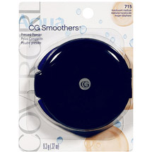 CoverGirl Smoothers Pressed Powder TRANSLUCENT MEDIUM (N) 715
