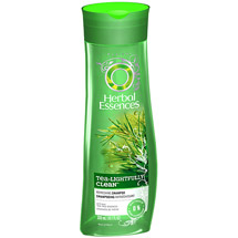 Herbal Essences Tea-Lightfully Clean Refreshing Shampoo