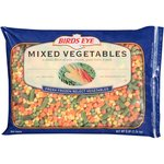 Birds Eye Sam's Club Mixed Vegetables