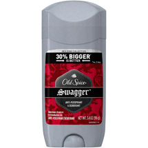 Old Spice Red Zone Collection Swagger Anti-Perspirant & Deodorant