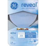 GE reveal;#194;;#174; 40 watt G25 1-pack