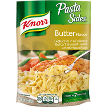 Knorr Butter Pasta Sides Dish